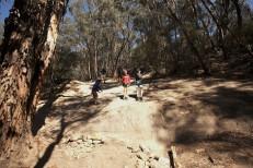 The approach to Baal Bone Gap