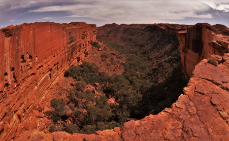 Kings Canyon